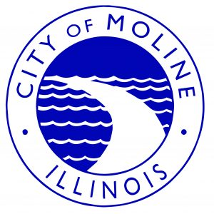 City of Moline Logo 2017