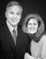 Amir and Lisa Arbisser