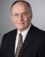 Laureate James W. Koehler
