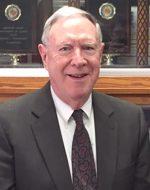 Laureate W. Gerard Huiskamp